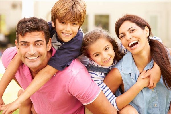 educare oggi: conoscere e risolvere problemi tra genitori e figli