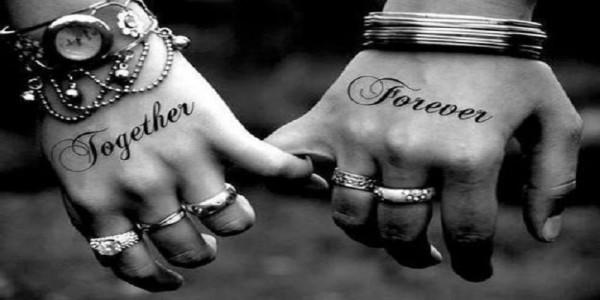 Tatuaggi damore psicologa pisa erica badalassi for Immagini natalizie d amore