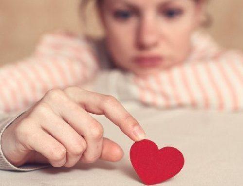 Paura di amare (o philofobia): cos'è e come gestirla