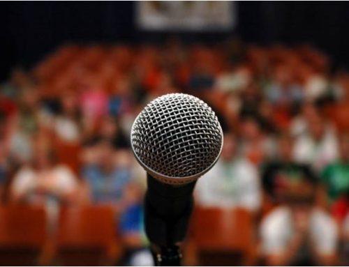 Paura di parlare in pubblico? 5 strategie per gestirla