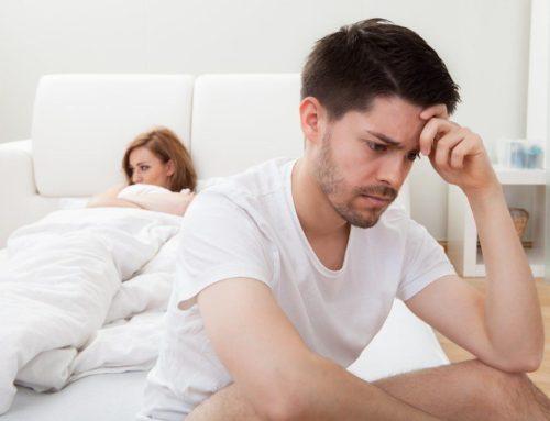 Disfunzione erettile: risolverla con la terapia breve strategica