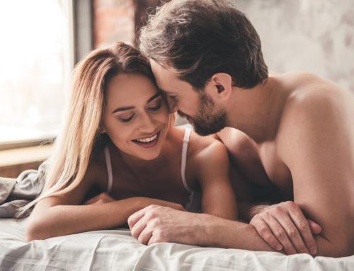 Problemi sessuali: il trattamento breve strategico