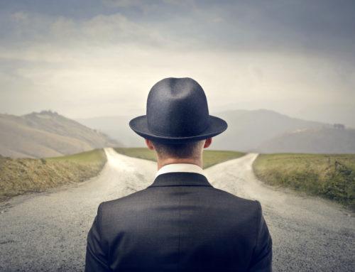 Paura di decidere: quando scegliere ci manda in crisi