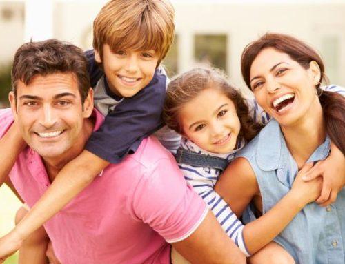 Educare oggi: risolvere problemi tra genitori e figli