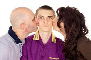 educare i figli: essere troppo protettivi