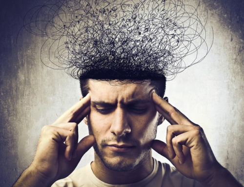 Disturbo ossessivo: quando pensare troppo fa male
