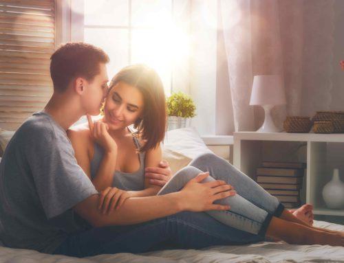 Coppia felice: gli ingredienti per una relazione stabile e duratura