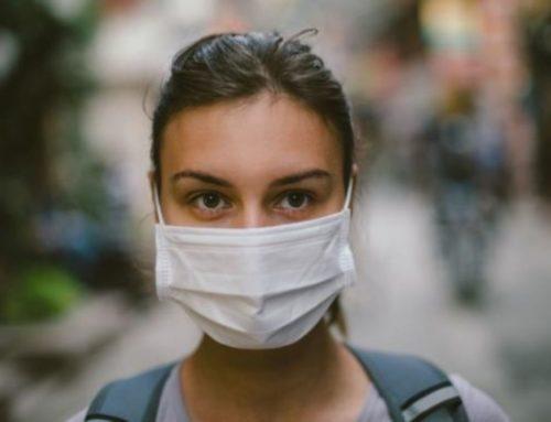 Coronavirus e angoscia: come gestirla.